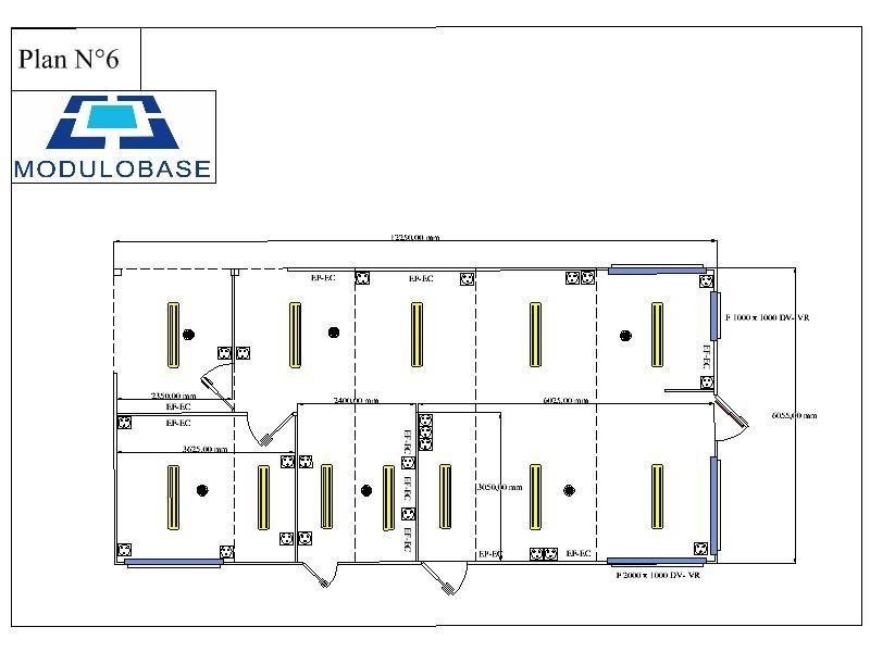 modulobase construction modulaire pr fabriqu e. Black Bedroom Furniture Sets. Home Design Ideas